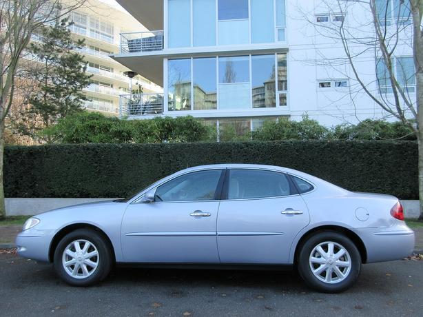2005 Buick Allure CX - LOCAL VEHICLE! - NO ACCIDENTS!