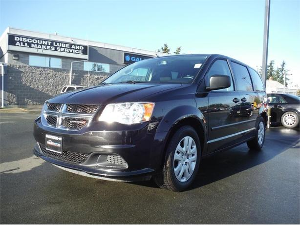 2015 dodge grand caravan sxt bluetooth satellite radio econ outside nanaimo nanaimo. Black Bedroom Furniture Sets. Home Design Ideas