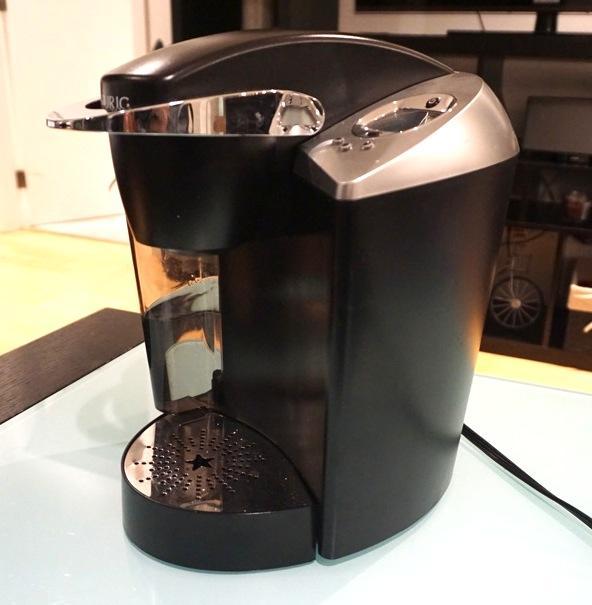 Keurig K60 Coffee Maker Victoria City, Victoria