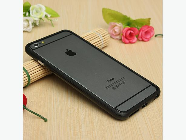 case for iphone slim tpu bumper for iphone 6 plus 5 5 quot multi color 3083