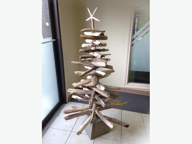 Westcoast Driftwood Tree  ~ Custom sizes!