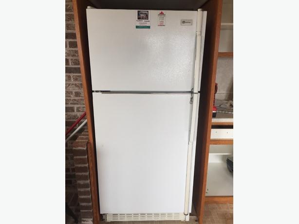 maytag fridge for sale