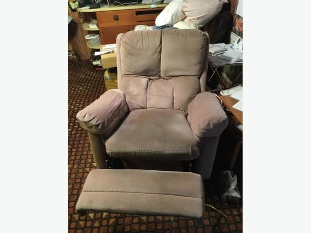 FREE: recliner