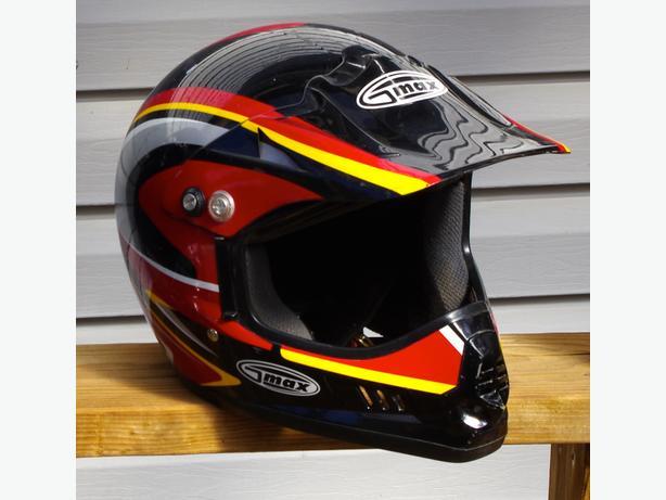 Adult G-Max helmet size L