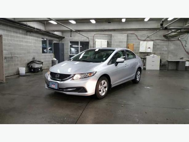 New To Country?**Flexible Financing**