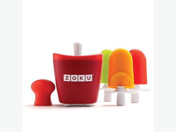 Zoku Single Popsicle Maker