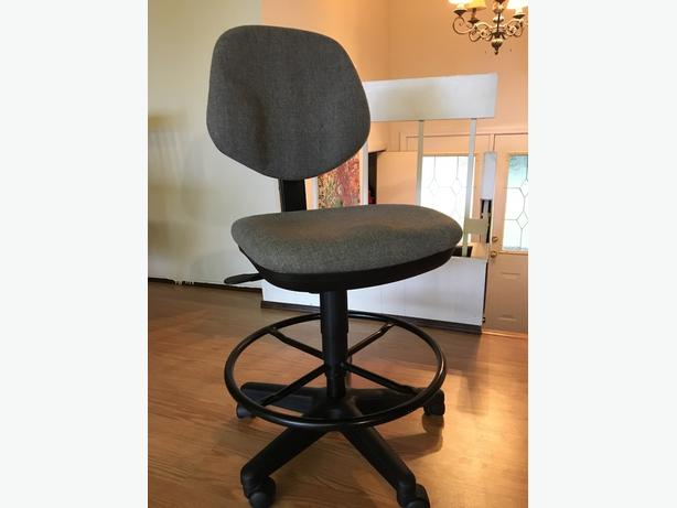 Drafting/Adjustable Office Chair