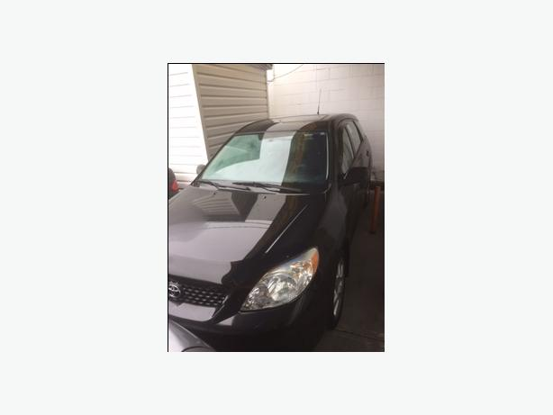 2004 Toyota Matrix - Low KMS - Very Clean