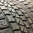 Installed & Balanced Set of 4 195 60 15 Arctic Claw winter tires