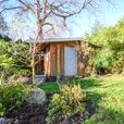 White Rock Bungalow on Beautiful Potential View Lot
