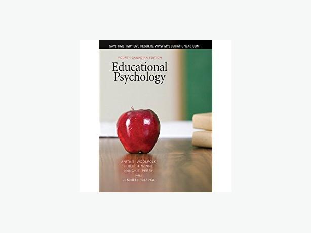 Educational Psychology 4th ed.