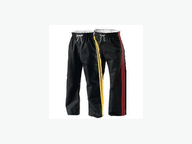 MARTIAL ARTS - KARATE TRAINING PANTS
