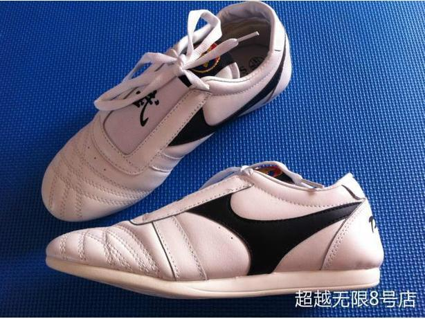 MARTIAL ARTS - KARATE SHOES - 2 PAIRS AVAILABLE