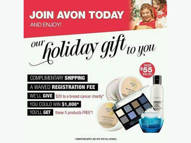 Avon Reps Needed