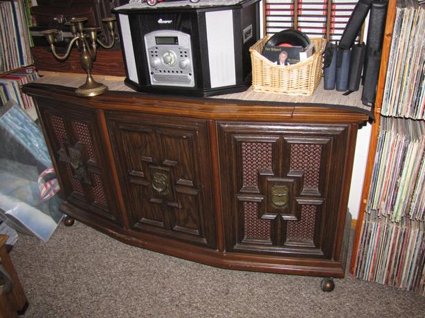 Philco Stereophonic High Fidelity