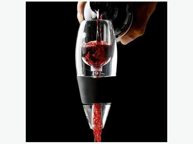Red Wine Aerator Decanter