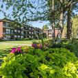 Avail. Jan  Charming  1 bedroom Surrey Grosvenor Square Apartments