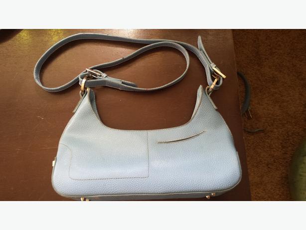 Stylish leather purse