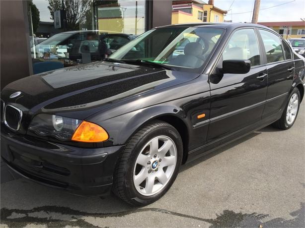 2001 BMW 3 Series 320i