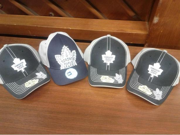 New Youth Toronto Maple Leaf Baseball Hats