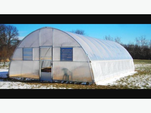 WANTED: your unwanted hoophouse