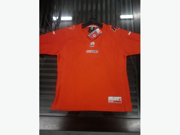 Youth medium BC Lions Jersey
