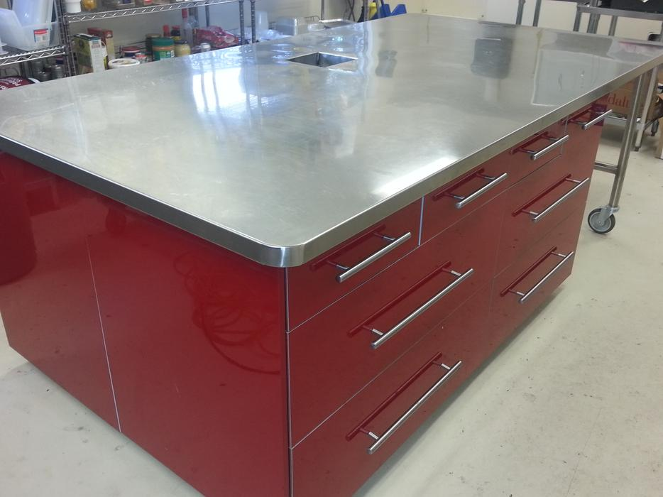 used kitchen cabinets victoria bc stainless steel island and cabinets saanich mobile 27863
