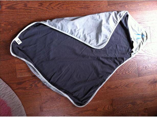 Belly armor blanket