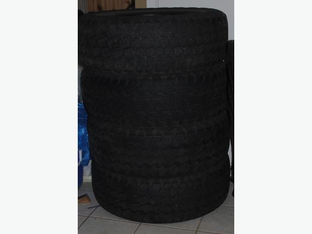 Tires Kumho 20 inch tires