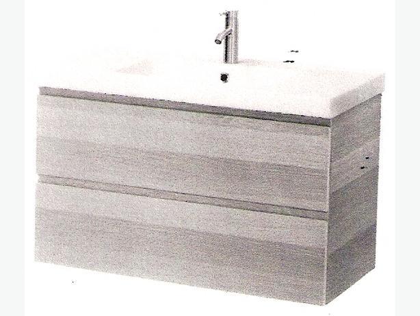 NEW IKEA sink & cabinet