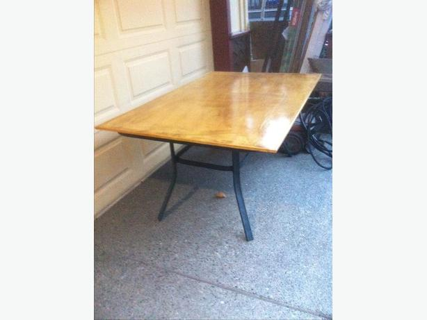 Table -