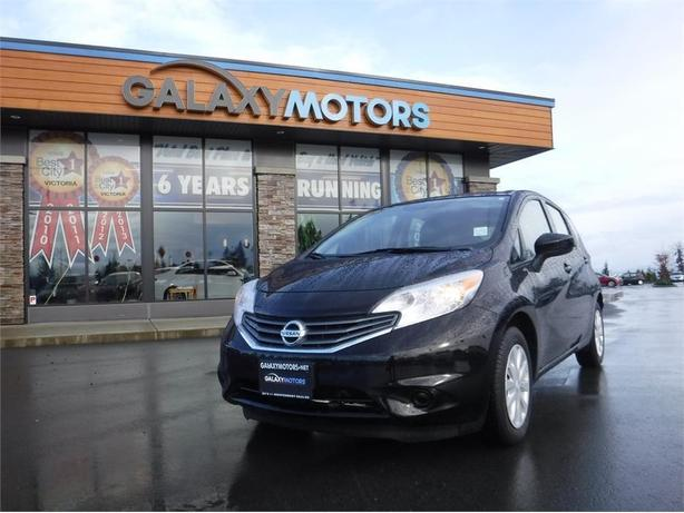 2016 Nissan Versa Note SR - Reverse Camera, Bluetooth, Cruise Control