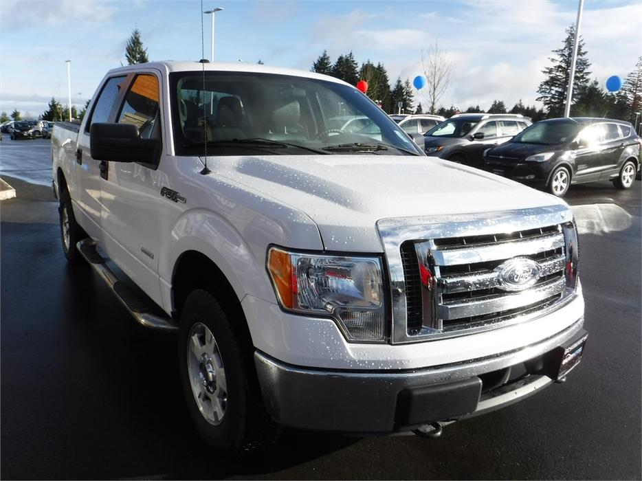2012 ford f 150 xlt crew cab 3 5l v6 short box 4wd outside nanaimo nanaimo mobile. Black Bedroom Furniture Sets. Home Design Ideas