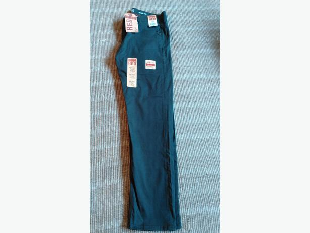 Brand new Men's Wrangler pants