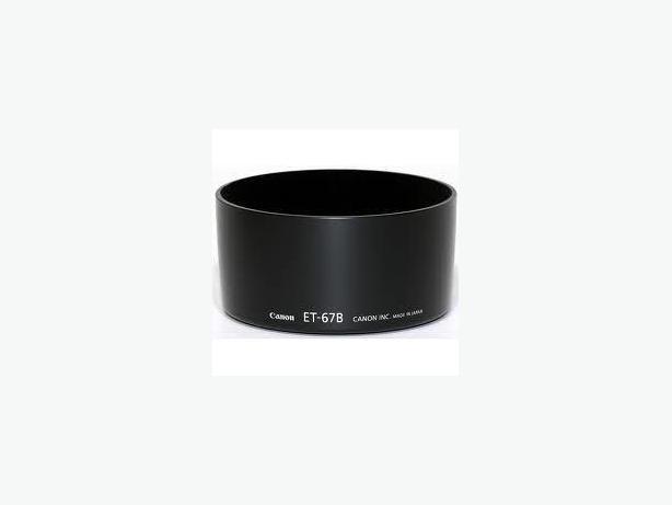 Lens Hood ET-67B ET67B for Canon EF-S 60mm f/2.8 USM Macro Lens