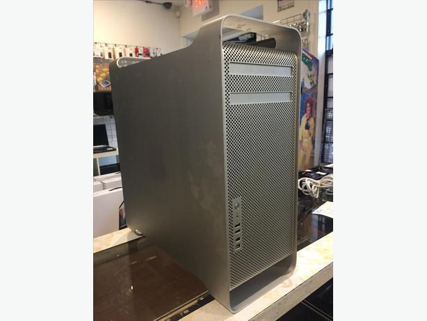 Apple Mac Pro Quad Core 32 GB RAM 120 GB SSD + 1 TB HD w/ Warranty!