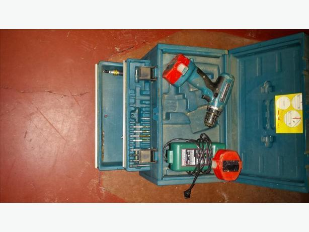 drill kit for sale