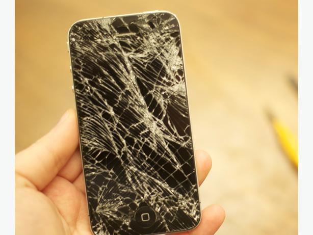 Buying broken phones (iPhones/Samsung)