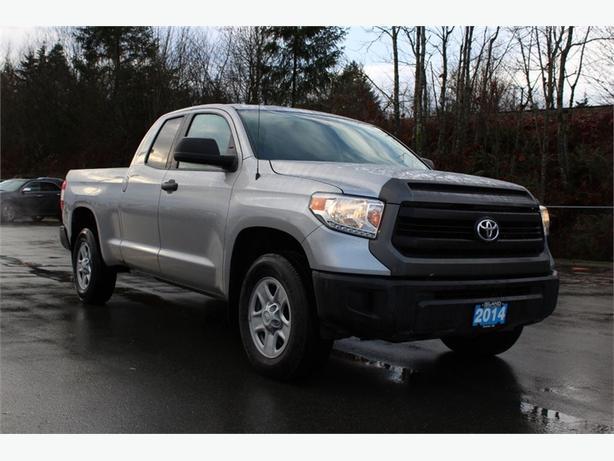 2014 Toyota Tundra SR | A/C | BACK-UP CAM | BLUETOOTH