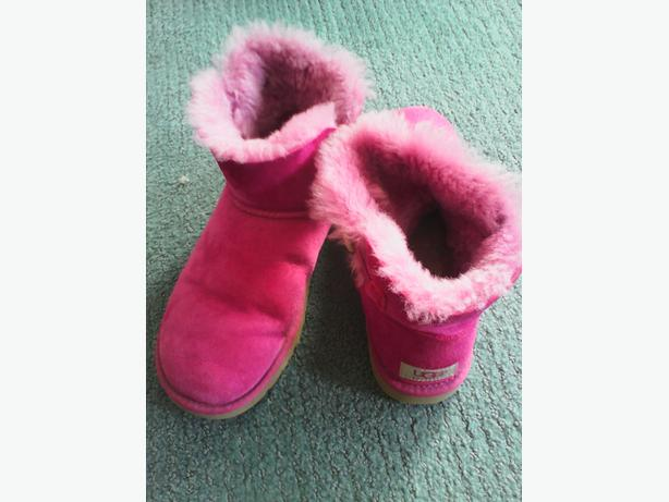 UGG Australia good condition #6/7  winter boots