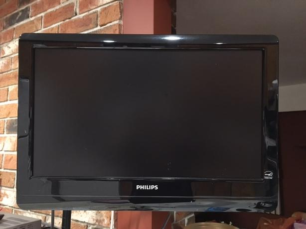 "22"" Phillips TV"