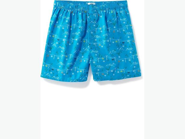WANTED: Old Navy Or a Similar Brand Cotton Patterned Boxers
