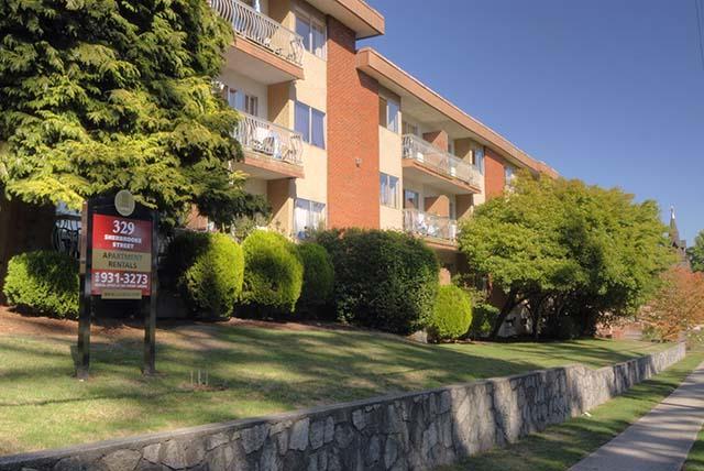 West Ridge Apartments Grand Forks