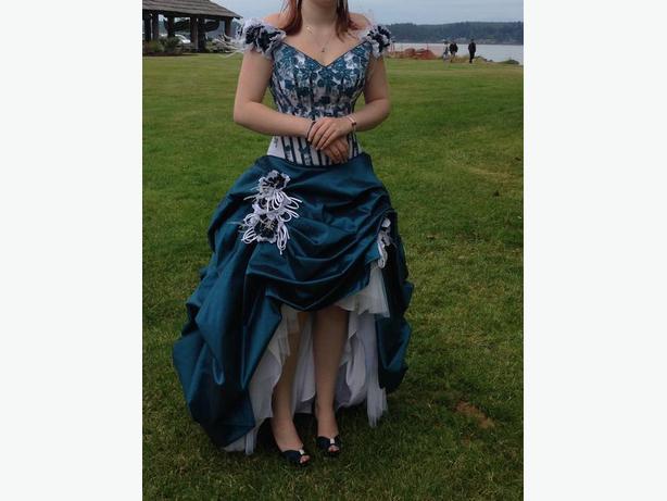 Grad / Prom Dress
