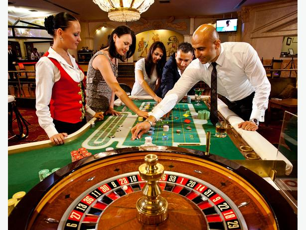 Get Ready For Live Casino Canada