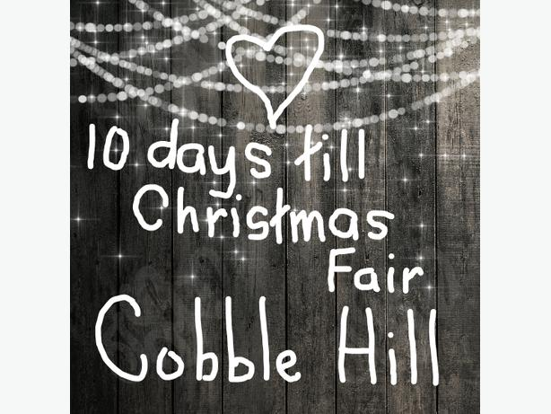 A Christmas Fair Cobble Hill Village