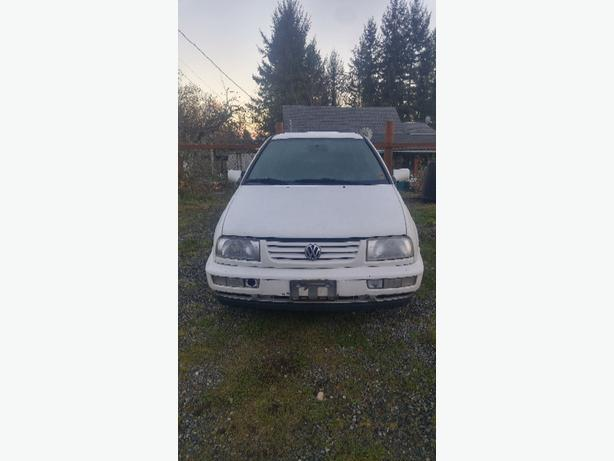 1998 VW