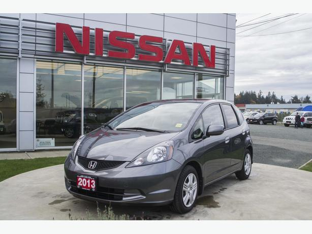 2013 HONDA FIT LX MANUAL | BLUETOOTH