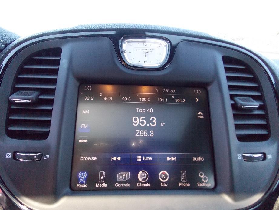 2015 Chrysler 300 S Outside Victoria Victoria Mobile