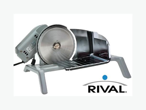 Slicer ~ Rival 1101 SS